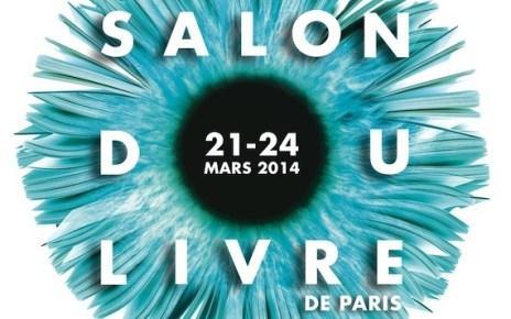 édition numérique - Demandez le programme du Salon du Livre de Paris !  salon livre paris 2014