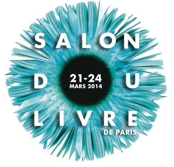 Edition numérique - Demandez le programme du Salon du Livre de Paris !  salon livre paris 2014