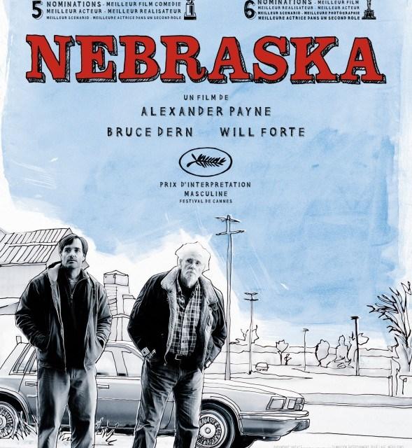 Nebraska : Pas Millionnaire Malgré Lui