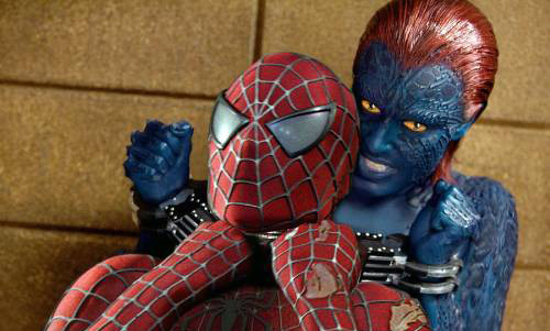 Amazing Spider-Man et X-Men : le cross-over fantôme