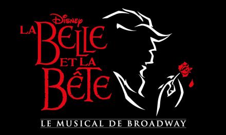 La Belle et la Bête : Vincent Niclo pour sa première au théâtre Mogador