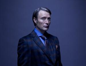 Hannibal - Hannibal - Saison 2 : Bon appétit ! Mads Mikkelsen as Dr Hannibal Lecter hannibal tv series 34286171 2742 2100