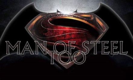 Batman vs Superman aura pour titre Man Of Steel Too