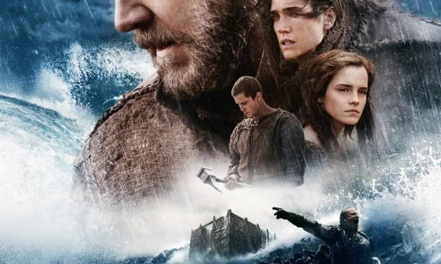 Noé : Aronofsky floode son Monde