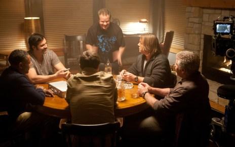 - Quand le cinéma sort ses cartes PokerNight