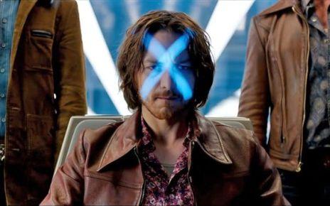 days of future past - X-Men Days Of Future Past : première scène de bataille en vidéo Xmen DOFP
