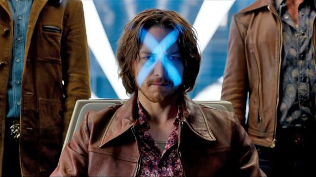 bryan singer - X-Men Days Of Future Past : nouvelle bande-annonce explosive ! Xmen DOFP