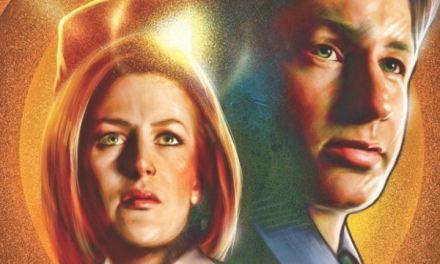 Le comics X-Files Year Zero dès juillet