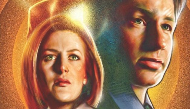 Le comics X-Files Year Zero dès juillet