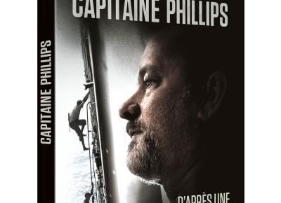 barkhad abdi - Capitaine Phillips : notre avis sur les DVD
