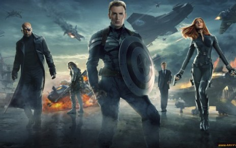 anthony russo - Captain America, le Soldat de l'Hiver : Qui veut la peau de Nick Fury ? captain america the winter soldier