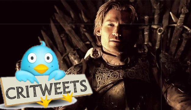 Critweets – Game of Thrones 4×01 Survival is coming