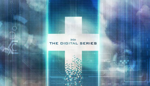 H+ The Digital Series, on pige rien mais on regarde