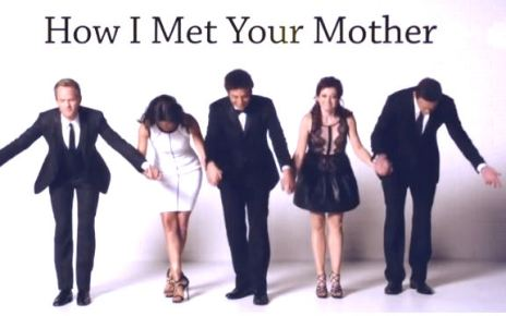 fin de how i met - How I Met Your Mother - 9x23/24 - Last Forever howimet