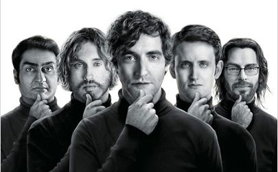 Silicon Valley : HBO s'attaque au pays des geeks