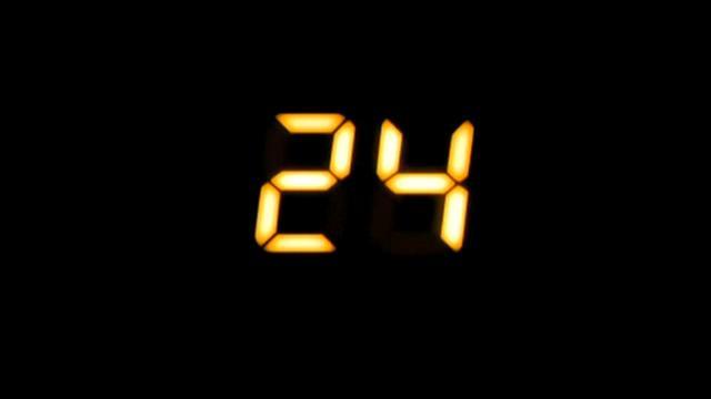 24 : l'intégrale sur Canal Play
