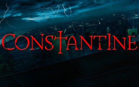 constantine - Constantine : découvrez la bande-annonce Constantine