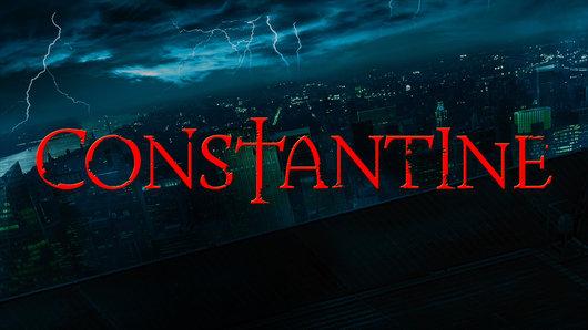 constantine - Constantine : découvrez la bande-annonce