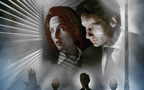 x-files en comics - X-Files Annual : la critique The X Files Annual 2014 Digital Darkness Empire 001