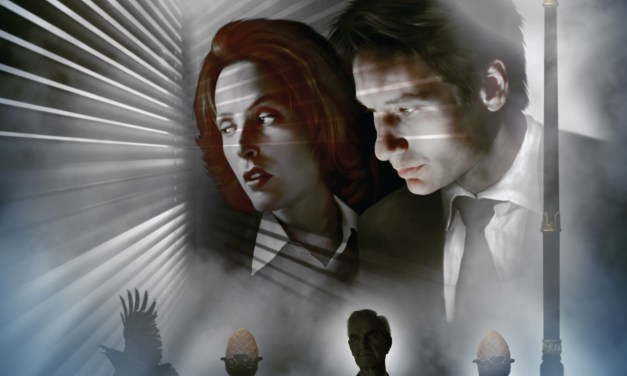 X-Files Annual : la critique