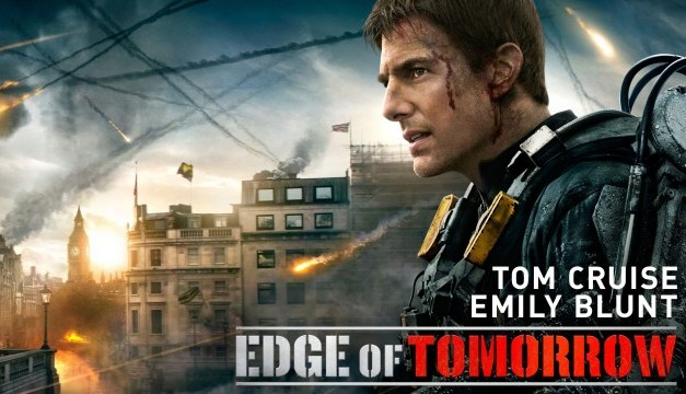 Edge Of Tomorrow : Regarder, aimer, recommencer