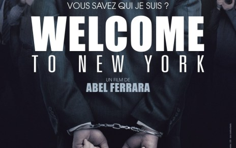 Welcome to New York - Welcome to New York : Dur à avaler Welcome to New York