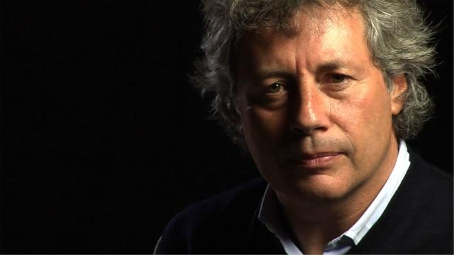 alessandro baricco - Mr. Gwyn : le geste d'écrivain dans toute sa poésie baricco