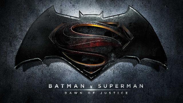 batman v superman - BATMAN V SUPERMAN : nouvelle bande-annonce et poster IMAX
