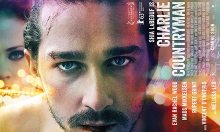 Charlie Countryman : Bucarest in peace