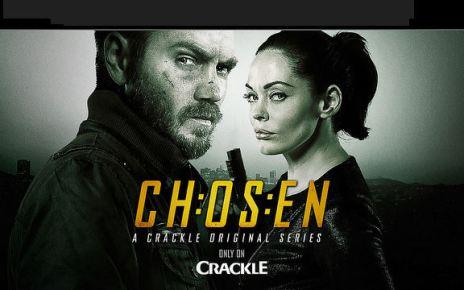 Chosen - CHOSEN de retour en 2016 ? chosen