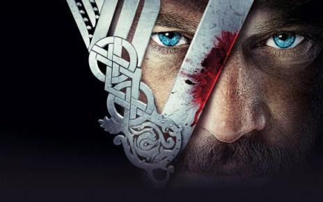 history channel - Vikings : une fin de saison 2 palpitante couverture vikings