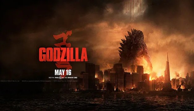 Godzilla : taillé trop gros
