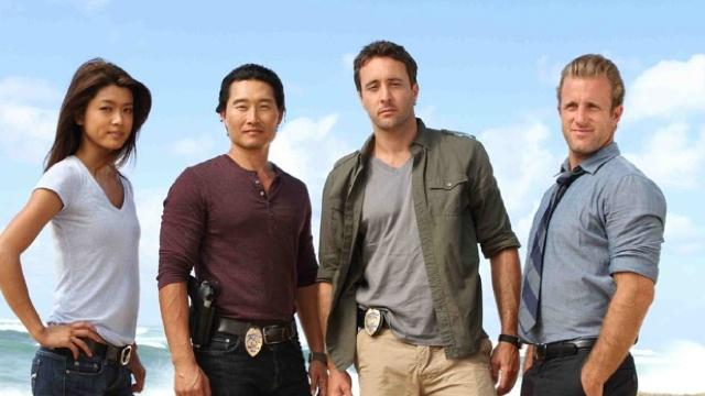CBS - Hawaii 5-0 saison 4 : une saison en enfer h502
