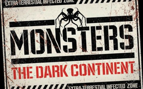 monsters dark continent - Monsters : Dark Continent, la bande-annonce monsters dark continent