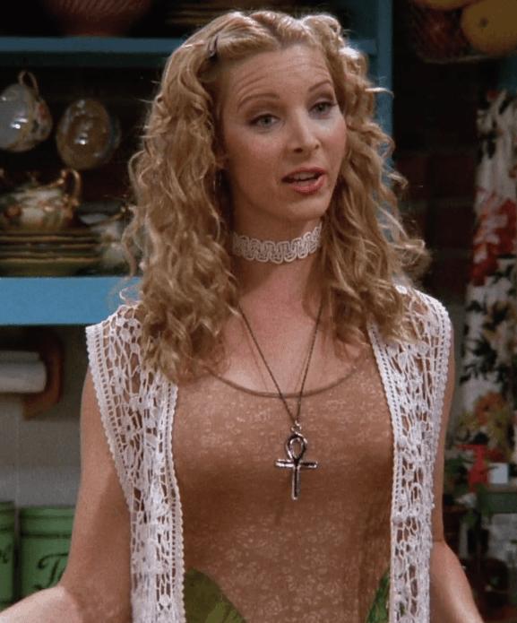 charmed - Avant / Après : les personnages de séries aussi vieillissent phoebe saison 1