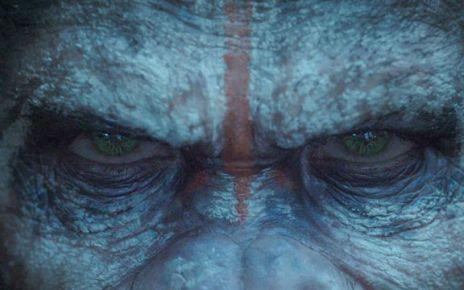 La Planète des singes : l'affrontement - Bande-Annonce finale pour La Planète des singes : l'affrontement