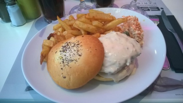 tata burger