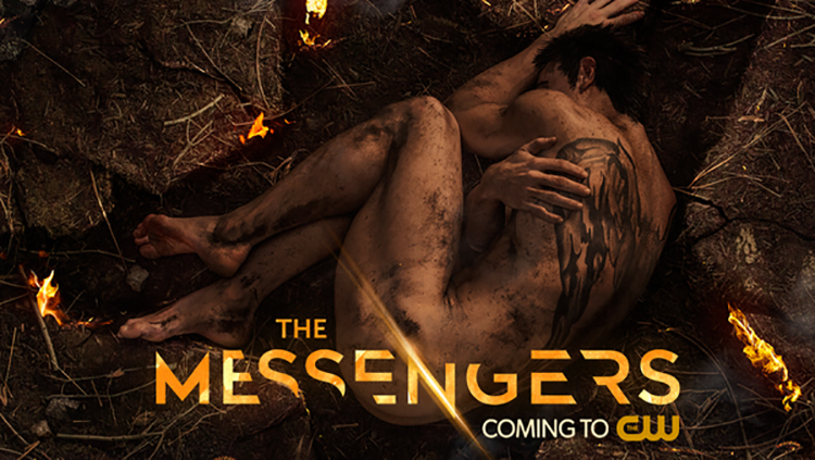 The Messengers : Save the Devil, Save the World