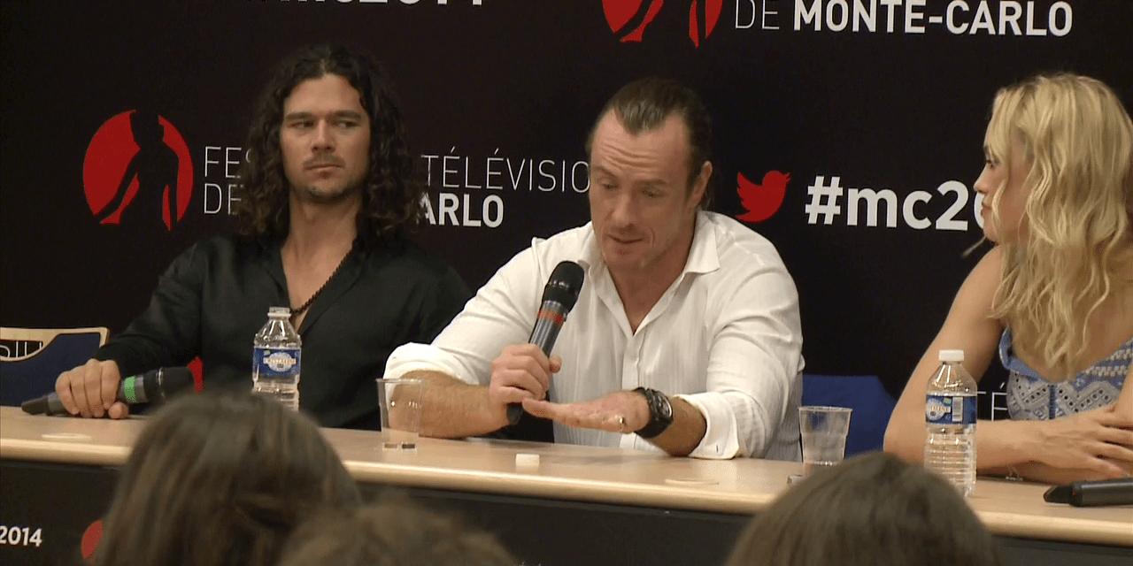 15 anecdotes séries pêchées au Festival de Monte-Carlo