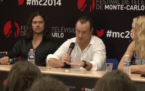 Black Sails - 15 anecdotes séries pêchées au Festival de Monte-Carlo 54 monte carlo tuesday 5