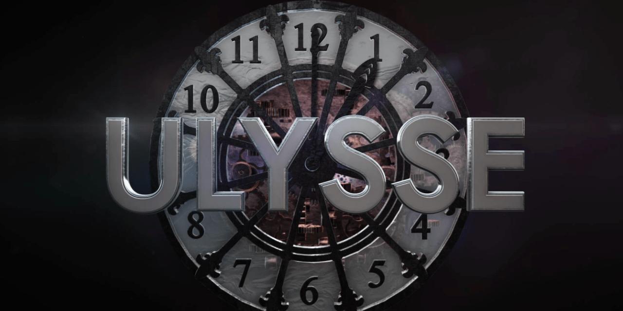 Ulysse : Rencontre avec l'équipe de la websérie