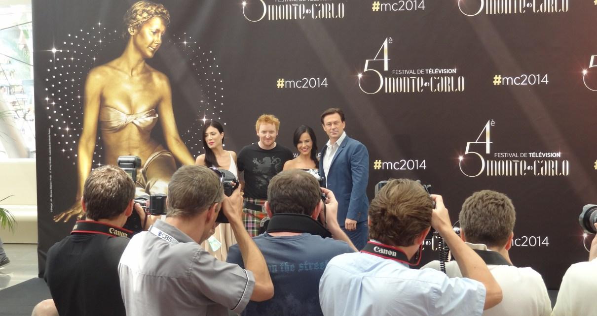 festival de monte carlo 2014 - Festival de Monte Carlo 2014 : Mardi Anatomy à babord