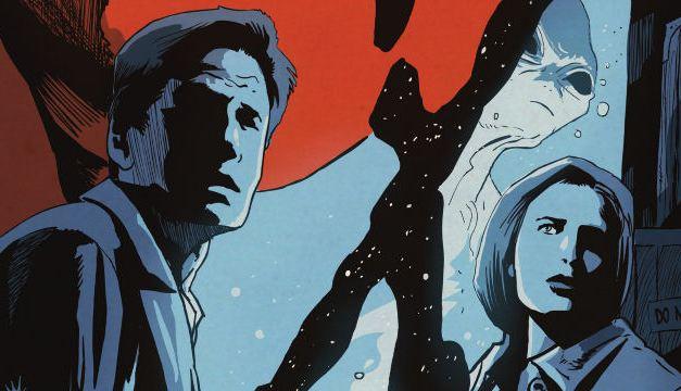 X-Files 10#12 Pilgrims 2/5 : la critique