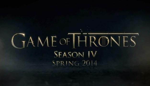 Game of Thrones saison 4 : la saison qui divise