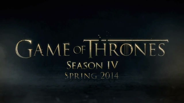 a song of ice and fire - Game of Thrones saison 4 : la saison qui divise