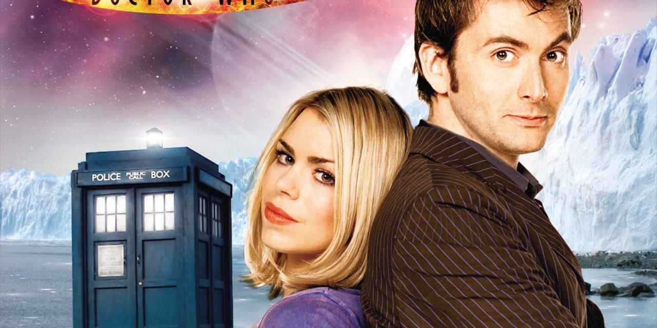 Doctor Who, saison 2 : Born Again