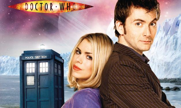 Doctor Who, saison 2 : Born Again