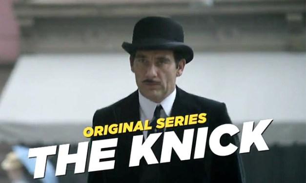 Découvrez The Knick de Steven Soderbergh sur OCS City