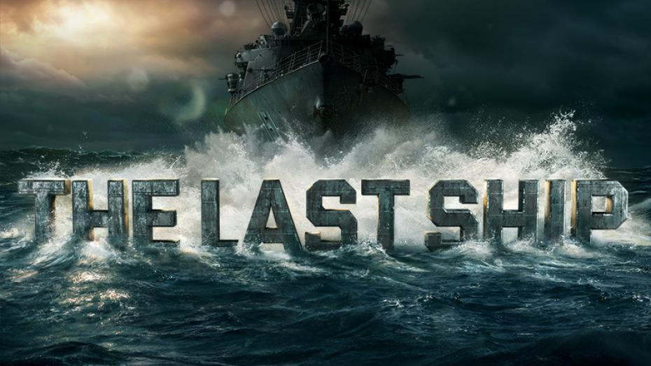 The Last Ship – Pilote