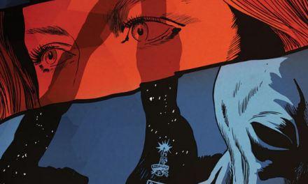 X-Files saison 10 #16 la preview